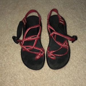 Chacos Size 10